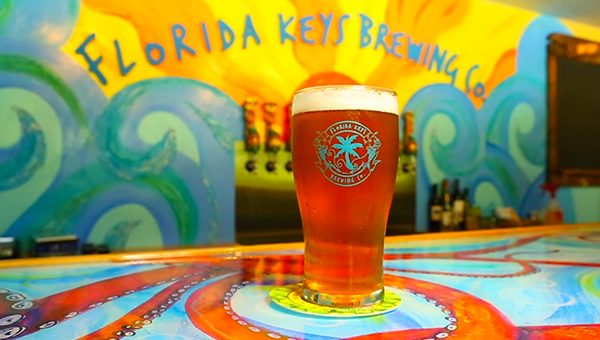 Florida Keys Brewing Company TV Commercial