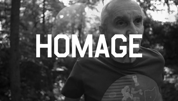 Homage Clothing Brand Story Video
