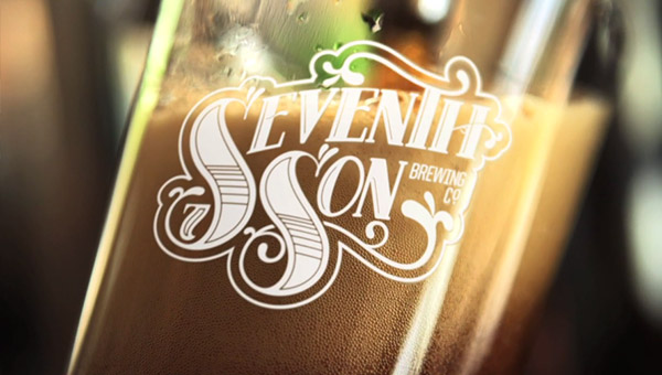 Seventh Son Brewing Brand Video