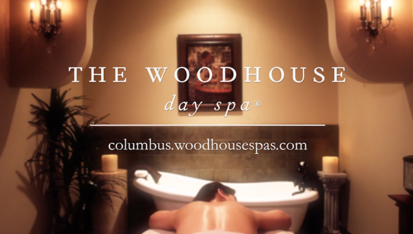 The Woodhouse Day SpaTelevision Commercial